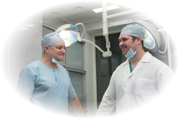 Кафедра пластической хирургии